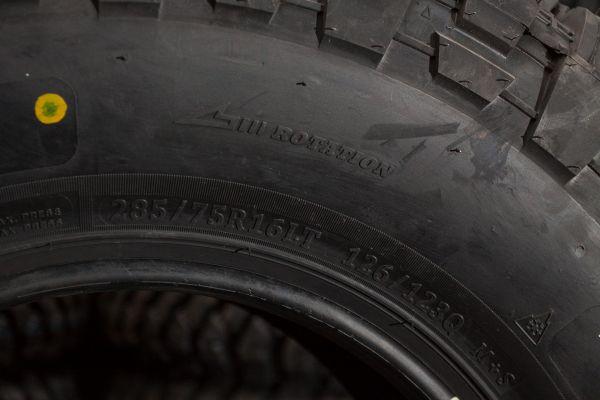 Comforser CF3000 285/75R16LT