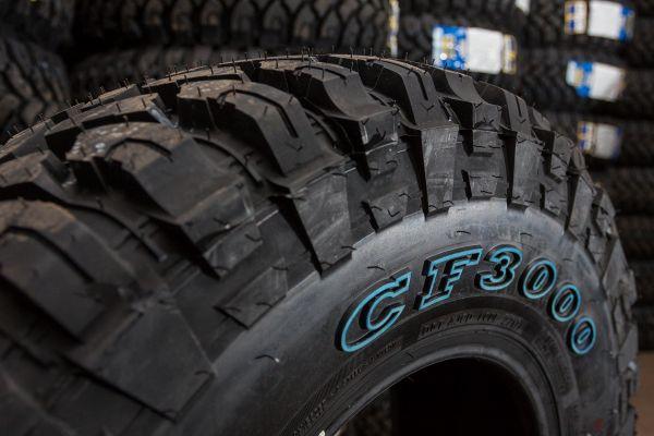 Comforser CF3000 31x10.50R15LT
